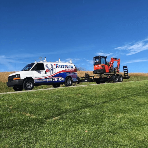 IG - fastflow truck